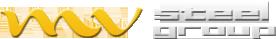 Логотип нержавейка